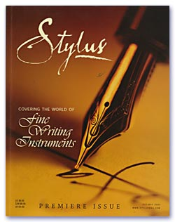 Stylus issue 1